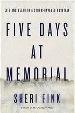 five day at memorial